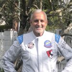 Picture of VetsRally4Vets Founder and CEO Robert Hess